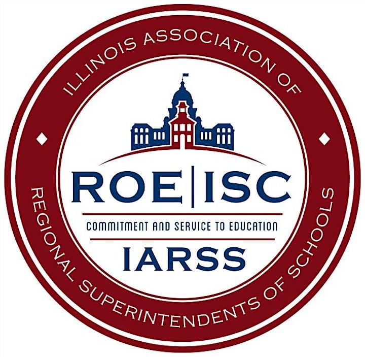 2021 Raising Student Achievement Conference  Registration image