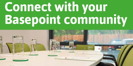 B2B Networking Hub, with Locate East Sussex - Basepoint Crowborough tickets