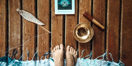 Yoga Nidra - Dive Deeper tickets
