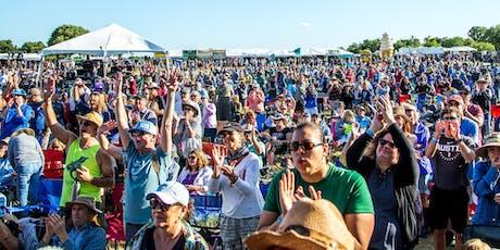 Old Settler's Music Festival, April 16-19, 2020 tickets