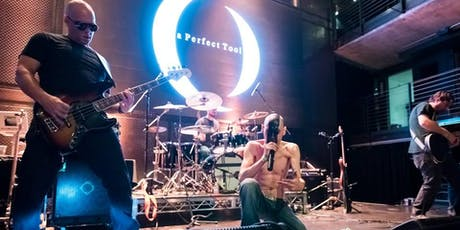 """A Perfect Tool 