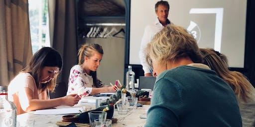 Workshop: Stop met verkopen, Start met verleiden!