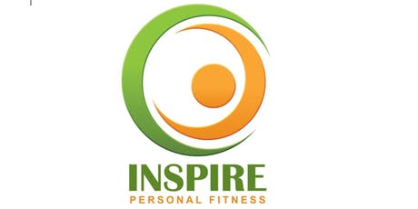 Inspire Personal Fitness, Asheville Body Composition Testing tickets