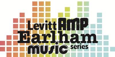 Levitt AMP Earlham --Annalibera with opening act Joshua Sinclair