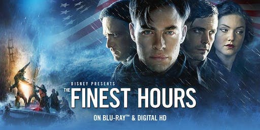 Main Sail Movie Night : The Finest Hours