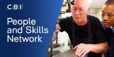 People and Skills Network (NW) on The National Retraining Partnership tickets