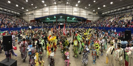 2019 Austin Powwow and American Indian Heritage Festival tickets