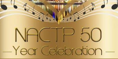 NACTP 50th Anniversary Celebration