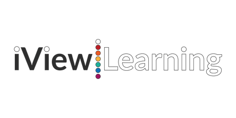iView Learning Webinar tickets
