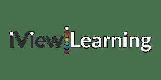 iView Learning Webinar