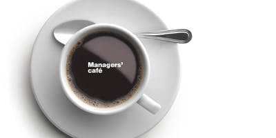 MANAGERS' CAFÉ - edizione speciale