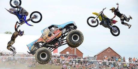 Beachburg Fair - July 26,27,28 2019 tickets