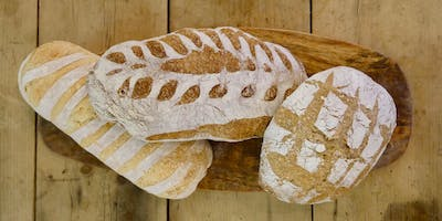 Backhaus&Co: Basic Breads