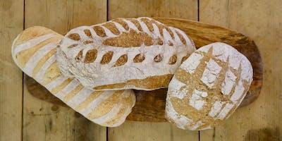 Backhaus&Co: Basic Breads