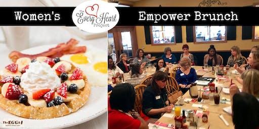 November Women's EmPower Brunch