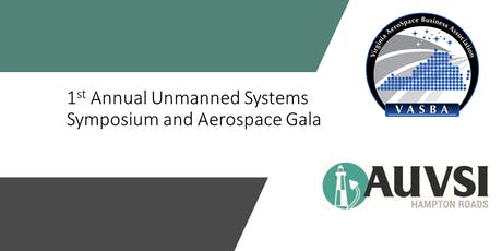 Unmanned Systems Symposium & Aerospace Gala tickets