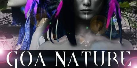 ૐ GOA Nature 2019 ૐ Beautiful Spirits of the Night-Open Air tickets