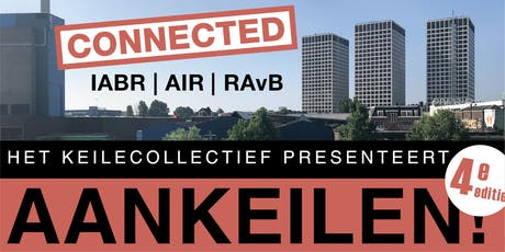 AANKEILEN CONNECTED- S4:A4-Plannen Vierhavenspark M4H tickets