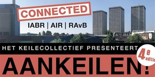 AANKEILEN CONNECTED- S4:A4-Plannen Vierhavenspark M4H