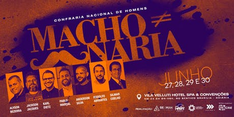 Machonaria Nacional  billets