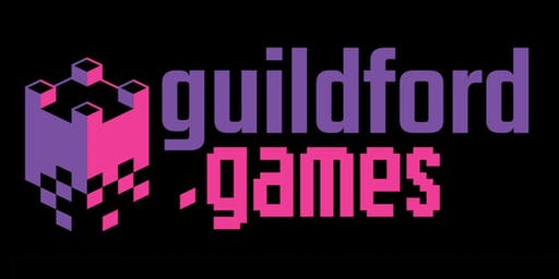 Guildford.Games Festival: Game Jam