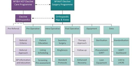 WYAAT Orthopaedic Summit 2019