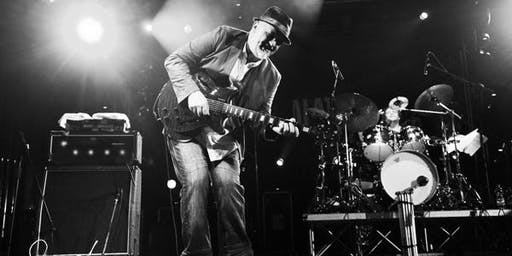 Frank Gambale Band featuring Dennis Chambers