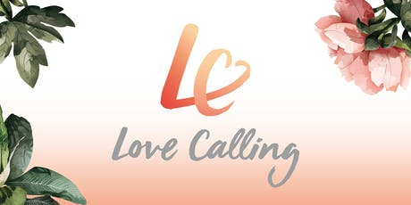 Love Calling #2 : Finding Your Creative Feminine Power! tickets