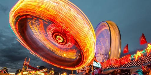 The Hoppings 2019