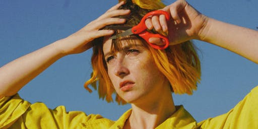 Tessa Violet: The 'I like (The Idea Of) Tour' Tour