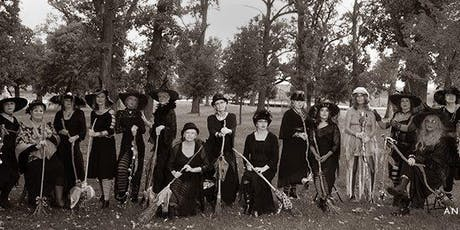 2019 Witches Night Out in Starved Rock Country tickets