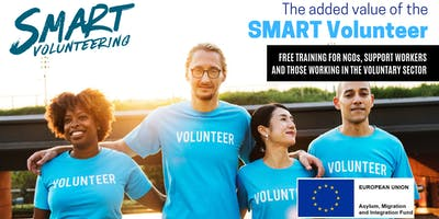 The Added Value of the SMART Volunteer