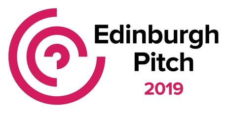 The Edinburgh Pitch 2019 tickets