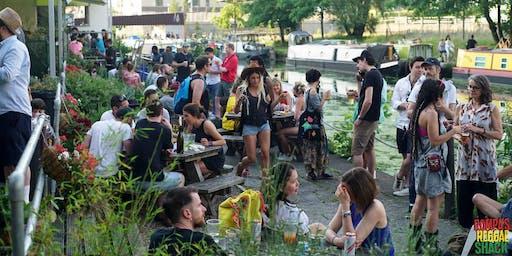 Rompa's Reggae Shack - Open Decks - June 15th