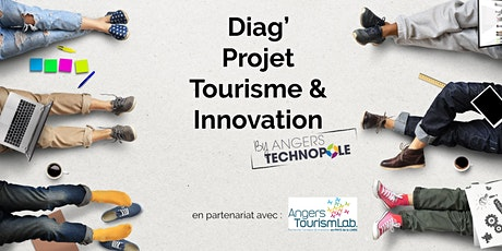 Diag' Projet Tourisme & Innovation tickets