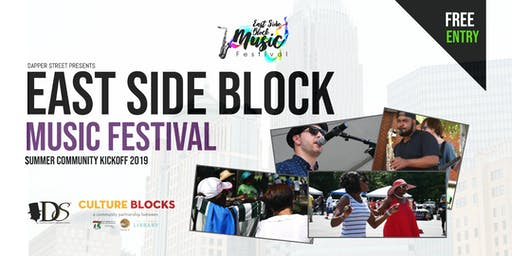 East Side Block Music Festival
