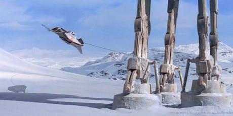Star Wars: Episode V The Empire Strikes Back tickets