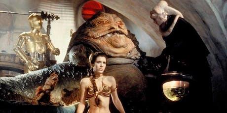 Star Wars: Episode VI Return of the Jedi tickets