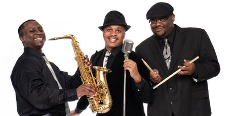 Jazzy Trinity at Level 2 in Simpsonville tickets
