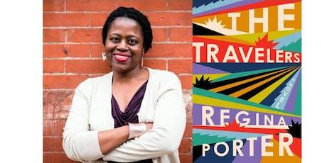 Regina Porter in Conversation with Jade Jones Discussing Book: The Travelers tickets