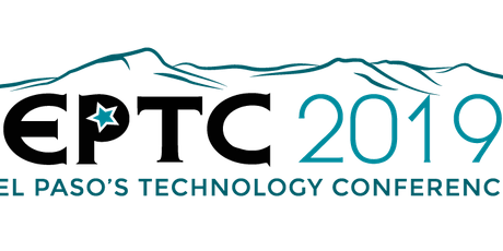 El Paso's Technology Conference  tickets