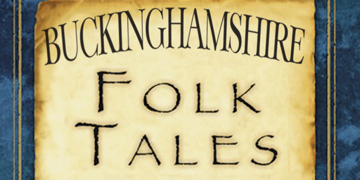 Buckinghamshire Folk Tales Book Launch