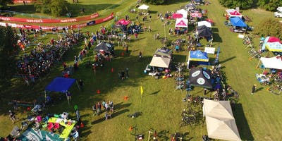 Camping Registration/2019 WI LeagueRace #2 at 9 Mile Recreation in Wausau, WI on Saturday September 14