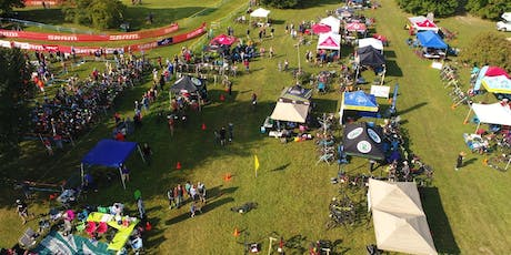 Camping Registration/2019 WI LeagueRace #2 at 9 Mile Recreation in Wausau, WI on Saturday September 14 tickets
