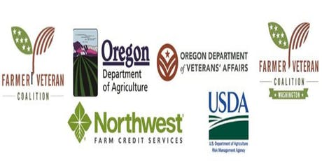 Risk Management, Veterans in Agriculture Training tickets