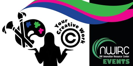Copyright: Protect Your Artwork tickets