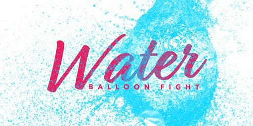 Kids Super Water Balloon Fight Party | June 16