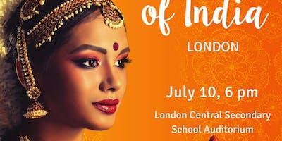 Festival of India -London