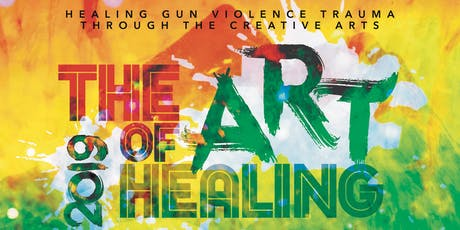 Art of Healing: East Harlem Festival 2019 tickets