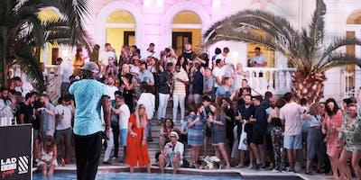 LADbible Group Party @ The Contagious Villa